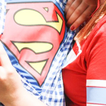 Succesverhaal: Superwoman meets Superman